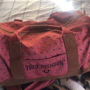 True religion duffle bag 5332366992c83